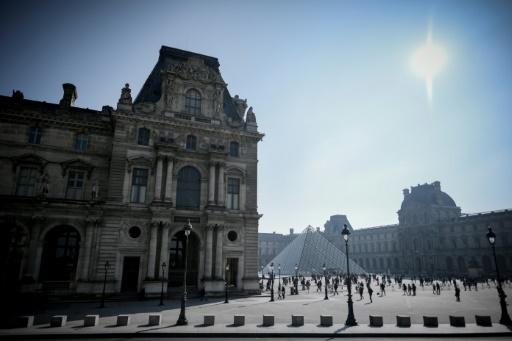Le nombre de touristes en hausse de 6% dans le monde en 2018