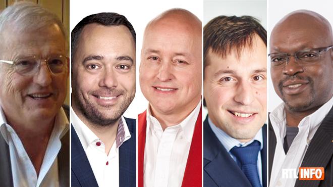 Ils sont finalement 5 candidats à la présidence du cdH
