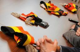 Le nombre de femmes bourgmestres en légère baisse en Flandre