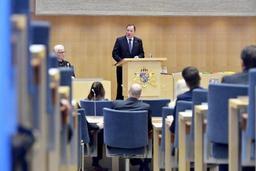 La Suède veut interdire les voitures neuves diesel et essence à partir de 2030