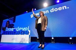 Elections 2019 - Climat, société et économie seront les trois priorités de l'Open Vld
