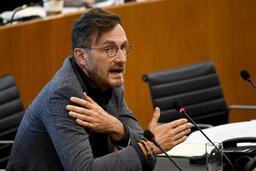 Elections 2019 - Pascal Smet tête de liste sp.a pour la Région bruxelloise