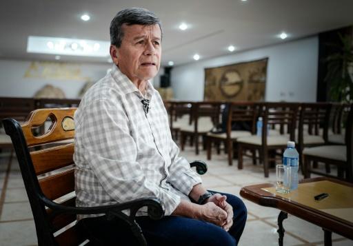 Attentat en Colombie: l'ELN dit répliquer à des