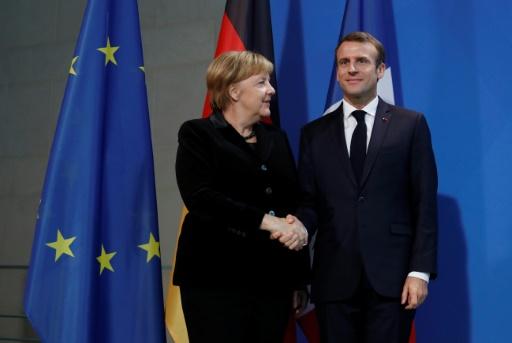 Diplomatie, défense, économie: ce que prévoit le nouveau Traité de l'Elysée