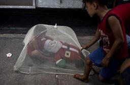 Les Philippines envisagent de rabaisser à 9 ans l'âge de la responsabilité pénale