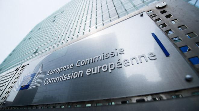 L'Union européenne inflige une amende de 570 millions d'euros à Mastercard