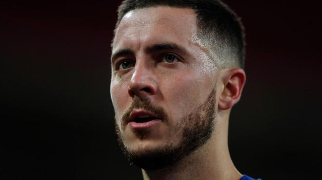 Eden Hazard se livre sans concession: