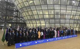 L'UE et l'Union Africaine