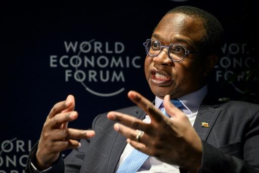Zimbabwe: le ministre des Finances