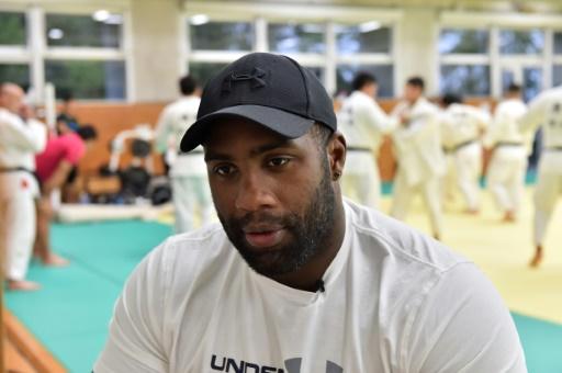 Judo: Riner vise une 3e médaille d'or aux JO-2020, le