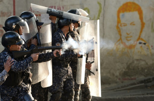Le Venezuela accuse Washington d'avoir ordonné