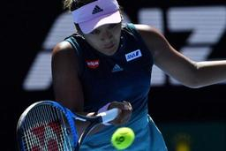 Open d'Australie - Première demi-finale à Melbourne pour Osaka