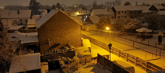 SNOWLIEDEKERKE
