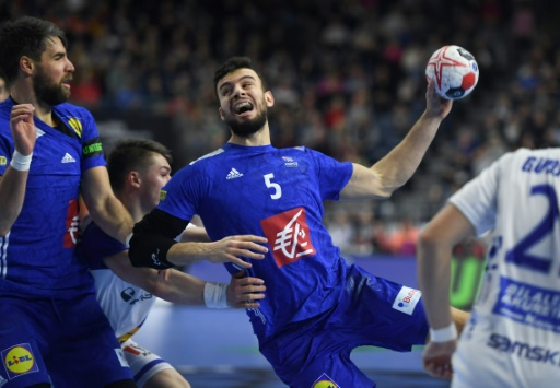 Handball: France-Croatie, objectif,