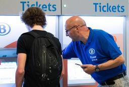 Manifestations pour le Climat: Ecolo plaide pour des 'green tickets' à tarif préférentiel