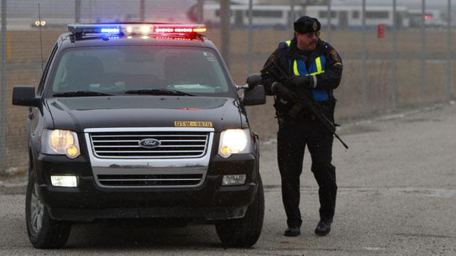 USA: trois Américains accusés de soutenir l'EI arrêtés dans un aéroport