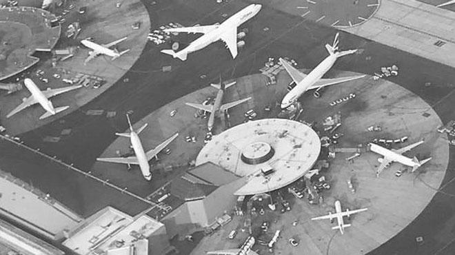 Épidémie de drones près des aéroports: c'est au tour de Newark, près de New York d'avoir connu des perturbations
