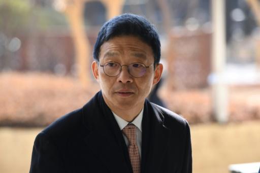 Mouvement #MeToo en Corée du Sud: un ex-procureur condamné pour abus de pouvoir