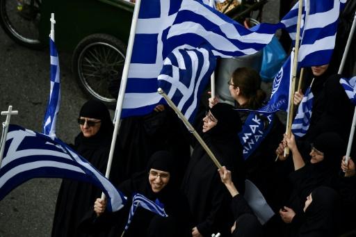 Nom de la Macédoine: pourquoi les Grecs ont peur de cet accord