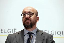 Le PS conseille à Charles Michel de prendre un peu de repos