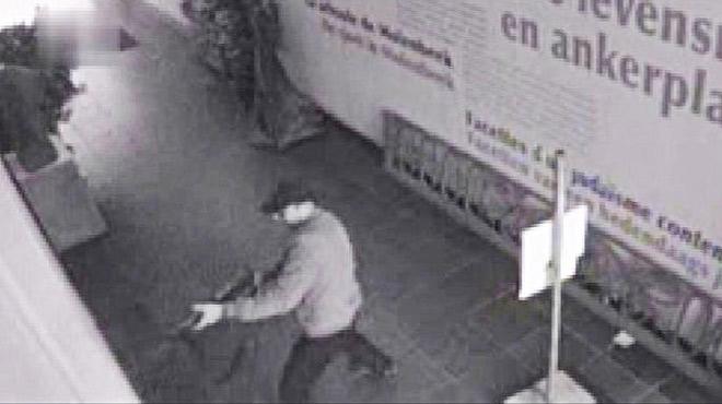 Procès Nemmouche: les avocats évoquent un trucage des images des caméras de suveillance,