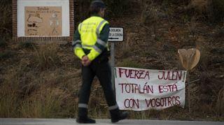 Nous ne nous arrêterons pas tant que Julen ne sera pas rendu à ses parents- la lettre touchante d'un policier espagnol 4