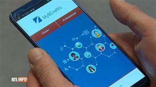 Une application vous permet de savoir à quels avantages sociaux vous avez droit- Les gens réclameront plus vite leurs statuts 3