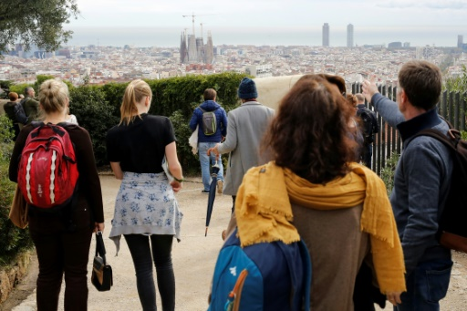 Florissant mais contesté, le secteur du tourisme se réunit à Madrid