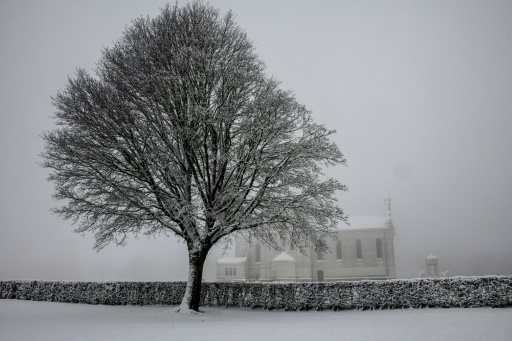 Neige: 14 départements en vigilance orange, dont la Corse