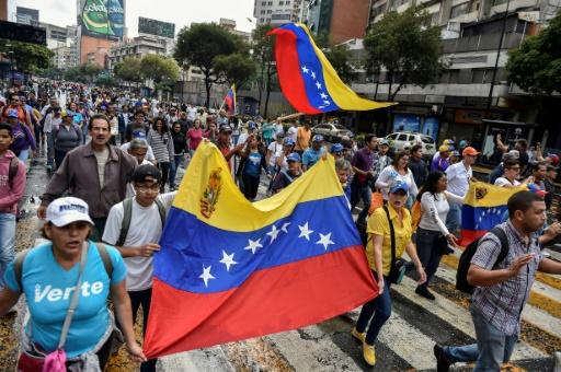 Venezuela: 4 morts dans des troubles avant les manifestations