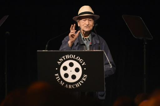 Décès de Jonas Mekas, figure du cinéma américain d'avant-garde