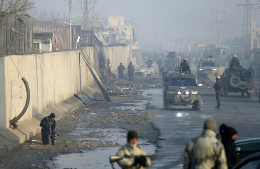 Terrorisme: le nombre des morts au plus bas depuis 2009, selon un rapport