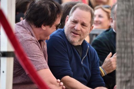 De nouveaux prestigieux avocats pour défendre Harvey Weinstein