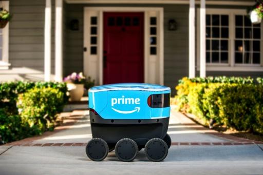 Amazon dévoile