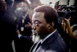 Elections en RDC - Kabila pour une