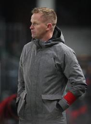 Croky Cup - Wouter Vrancken, l'entraîneur de Malines, déçu par le partage face à l'Union