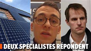 Les primes ont disparu, une taxe arrive- la durée de vie des panneaux photovoltaïques est donc importante, mais quelle est-elle réellement ? 3