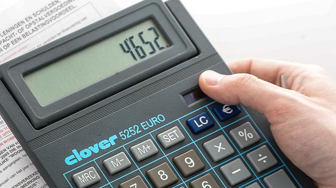 10% des personnes en règlement collectif de dettes finissent par rechuter dans l'endettement. Pourquoi?