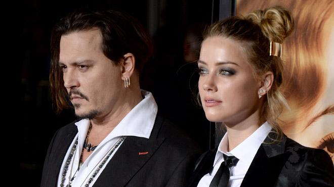 Johnny Depp a-t-il réellement été violent avec Amber Heard? Des images remettent tout en question