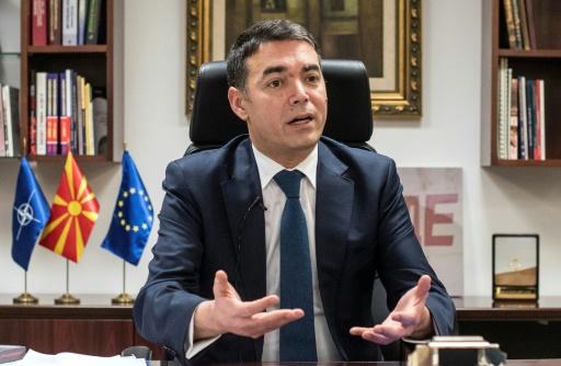 Macédoine-Grèce: un accord pour l'histoire, selon Skopje