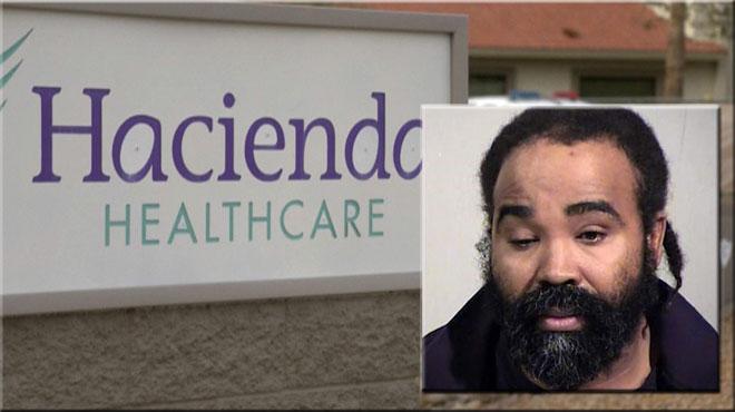 Une Américaine en état végétatif depuis 14 ans accouche: l'infirmier arrêté est