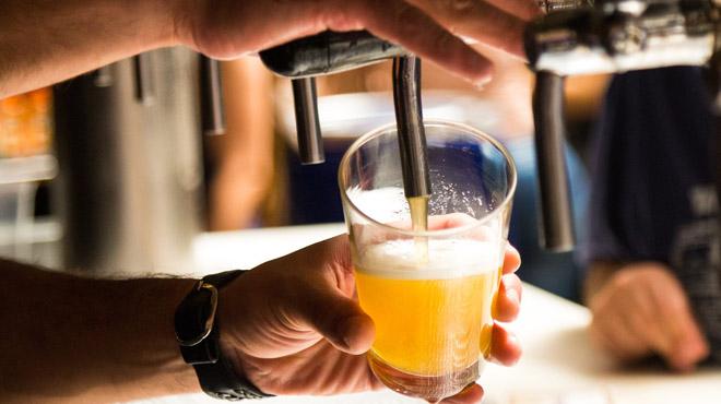 Voici le meilleur endroit au monde pour déguster une bière