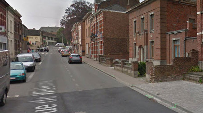 Court-Saint-Etienne: le quotidien des habitants de l'avenue de Wisterzée chamboulé par une fuite de gaz