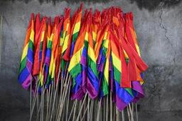 L'Angola décriminalise les relations homosexuelles