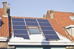 Photovoltaïque: l'avant-projet wallon reporté d'une semaine