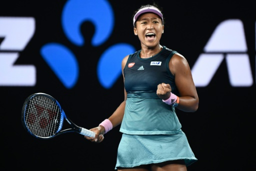 Tennis: une pub retirée à cause de la peau trop blanche de Naomi Osaka