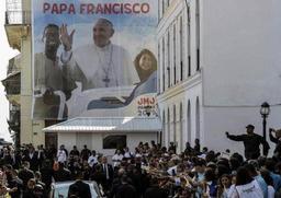 JMJ: plaidoyer du pape au Panama contre