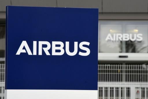 Airbus fait planer la menace d'un départ en cas de Brexit sans accord