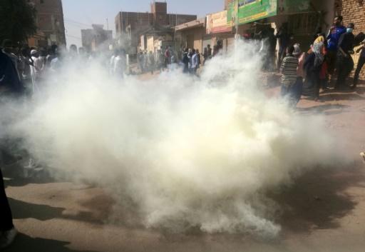 Soudan: un manifestant tué lors d'un rassemblement à Omdourman (responsable)