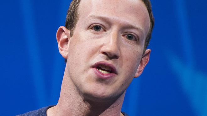 Mark Zuckerberg l'assure: Facebook